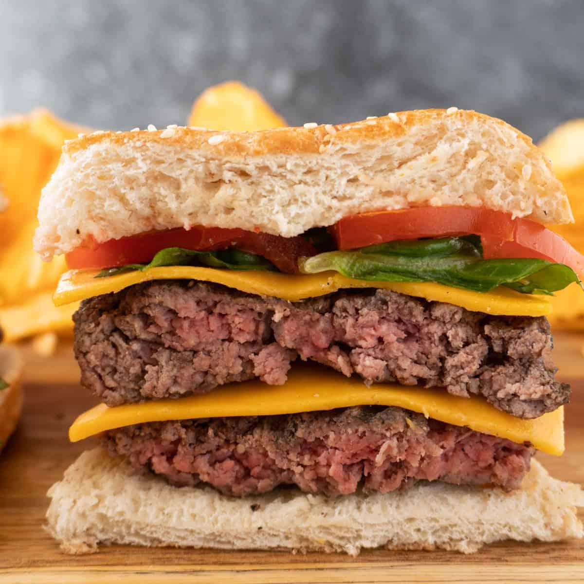 Best Burger Featured Image
