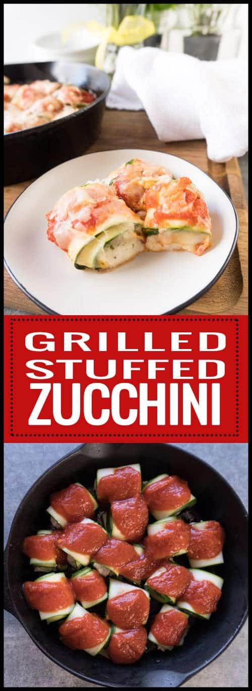 Easy to make zucchini bites
