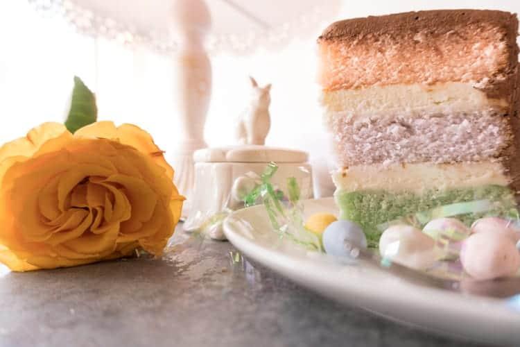 Easter Themed Cake