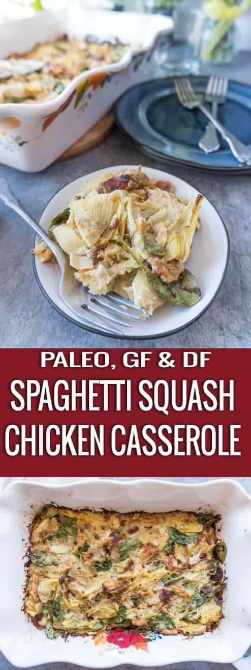 healthy casserole
