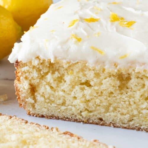 Lemon Cake featured image