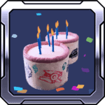 StarCraft Cake