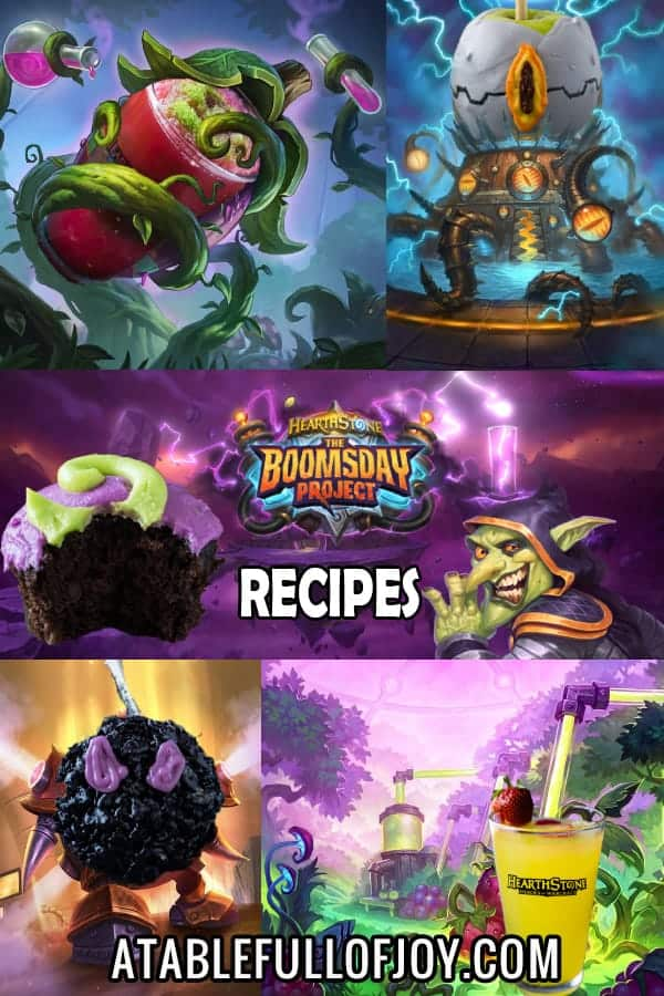 Boomsday Roundup