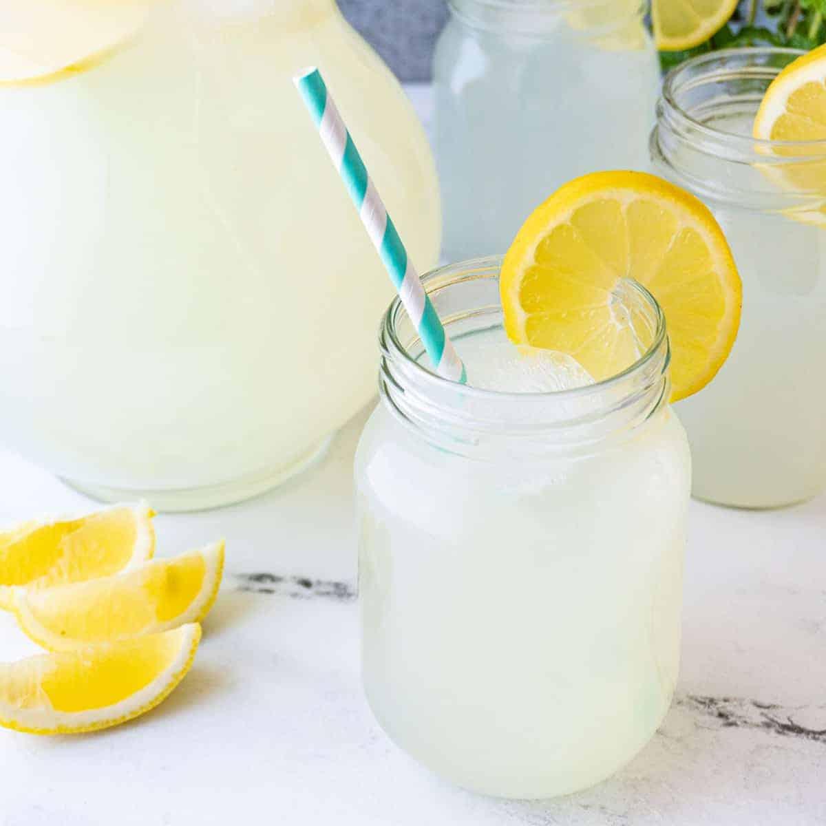 Lemonade Featured Image