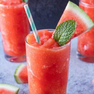Watermelon Drink featured image