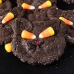 Black Cat Cookie featured image