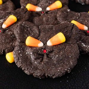 Black Cat Cookie featured image