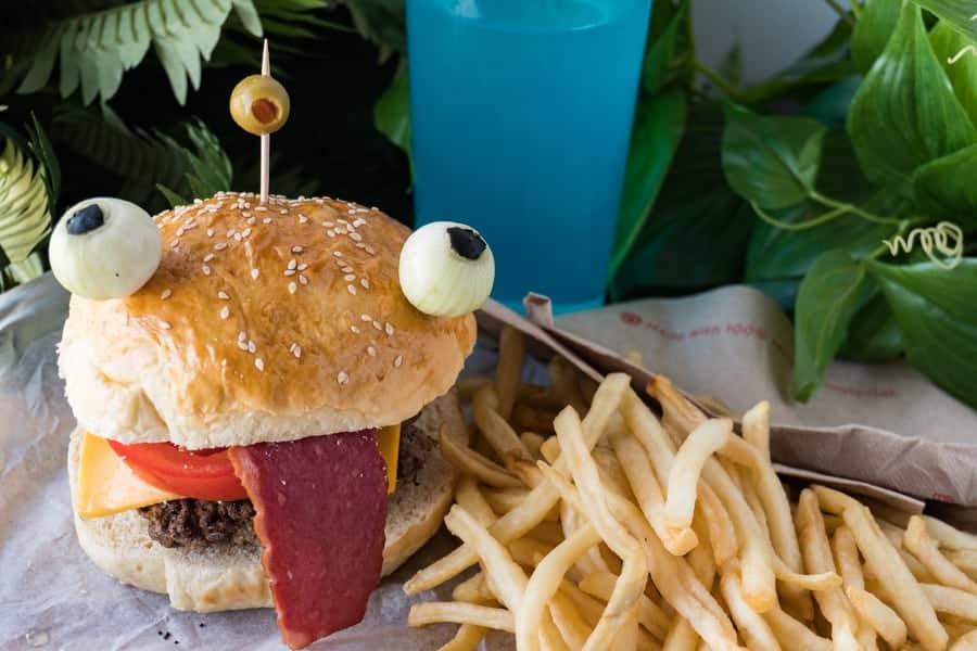 Durr Burger Fortnite