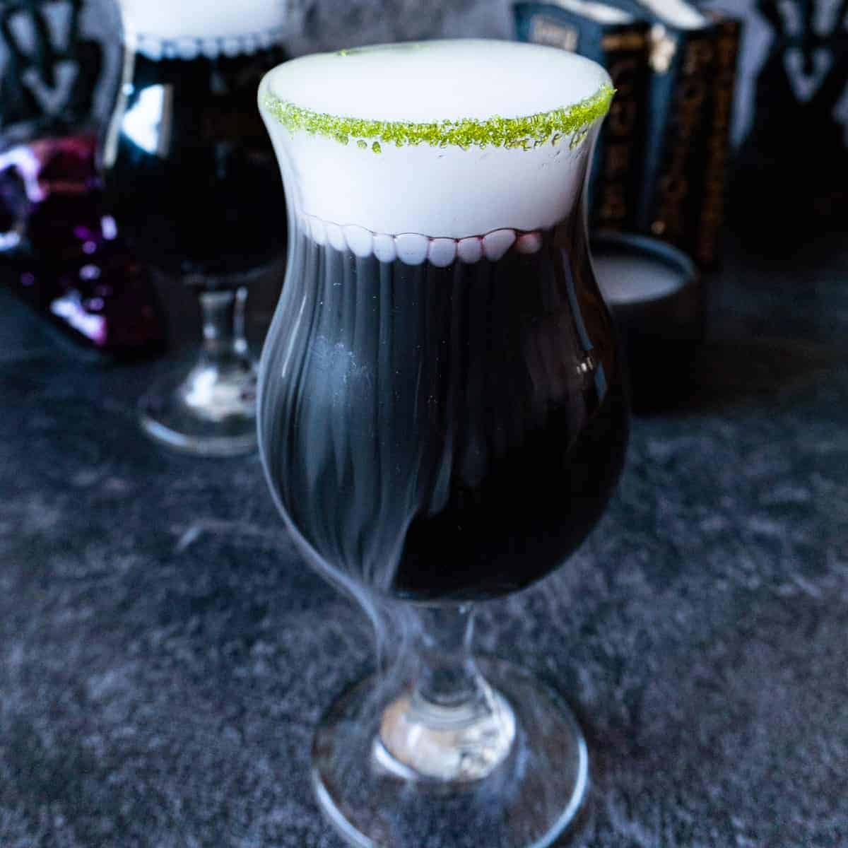Halloween Drink featured image