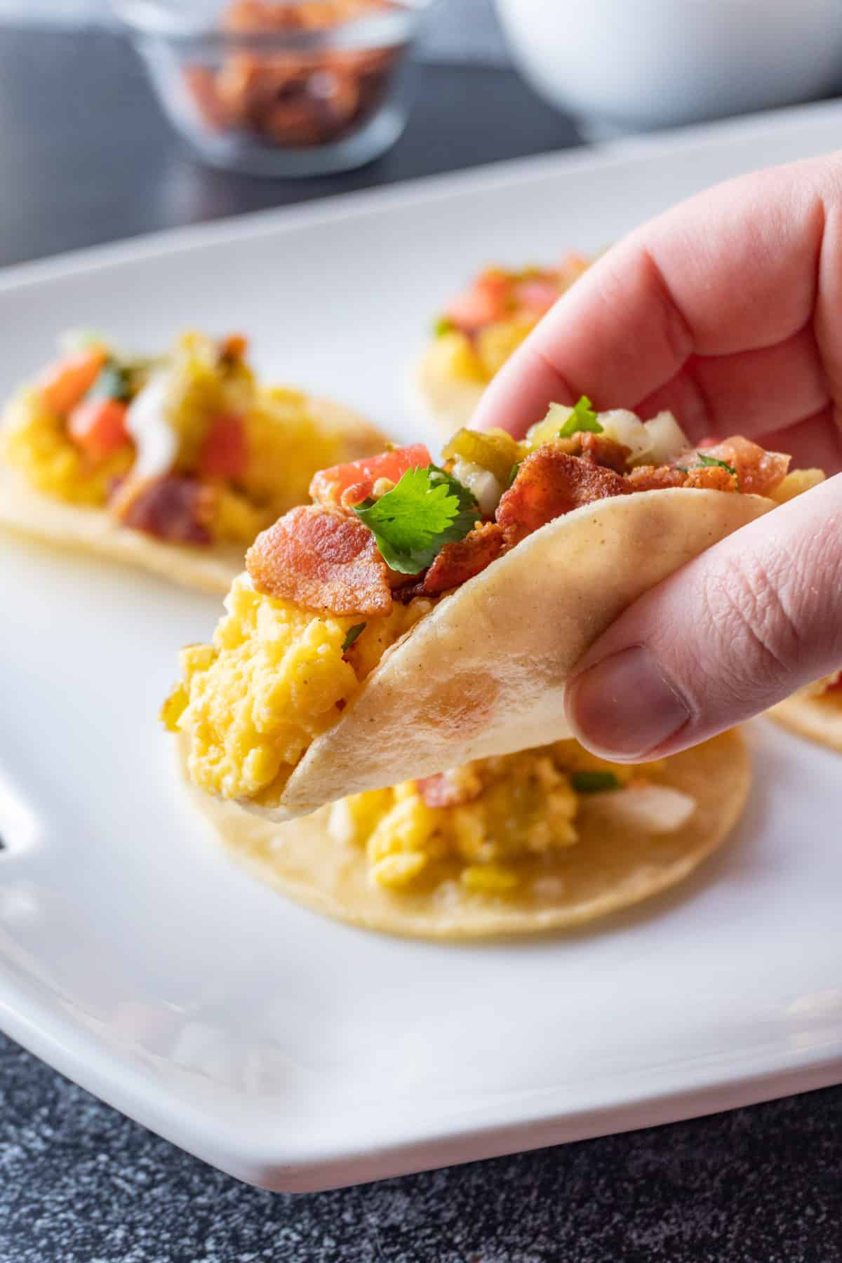 best breakfast tacos featured image