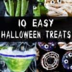 Halloween Rounup Pinterest Pin