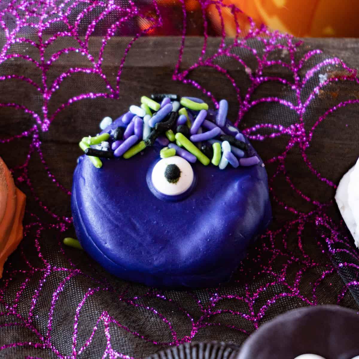 oreo halloween treats featured image