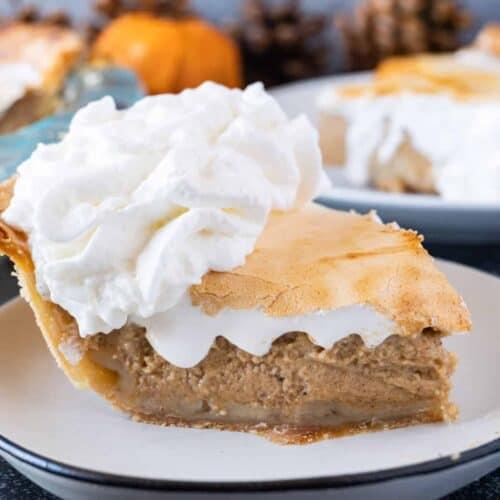 Sweet Potato Pie featured image