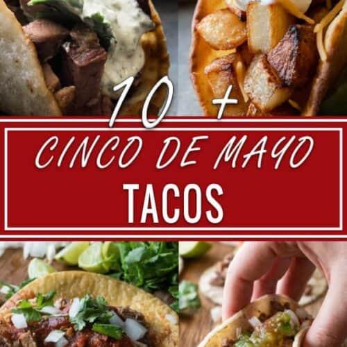 Cinco De Mayo Food Roundhup