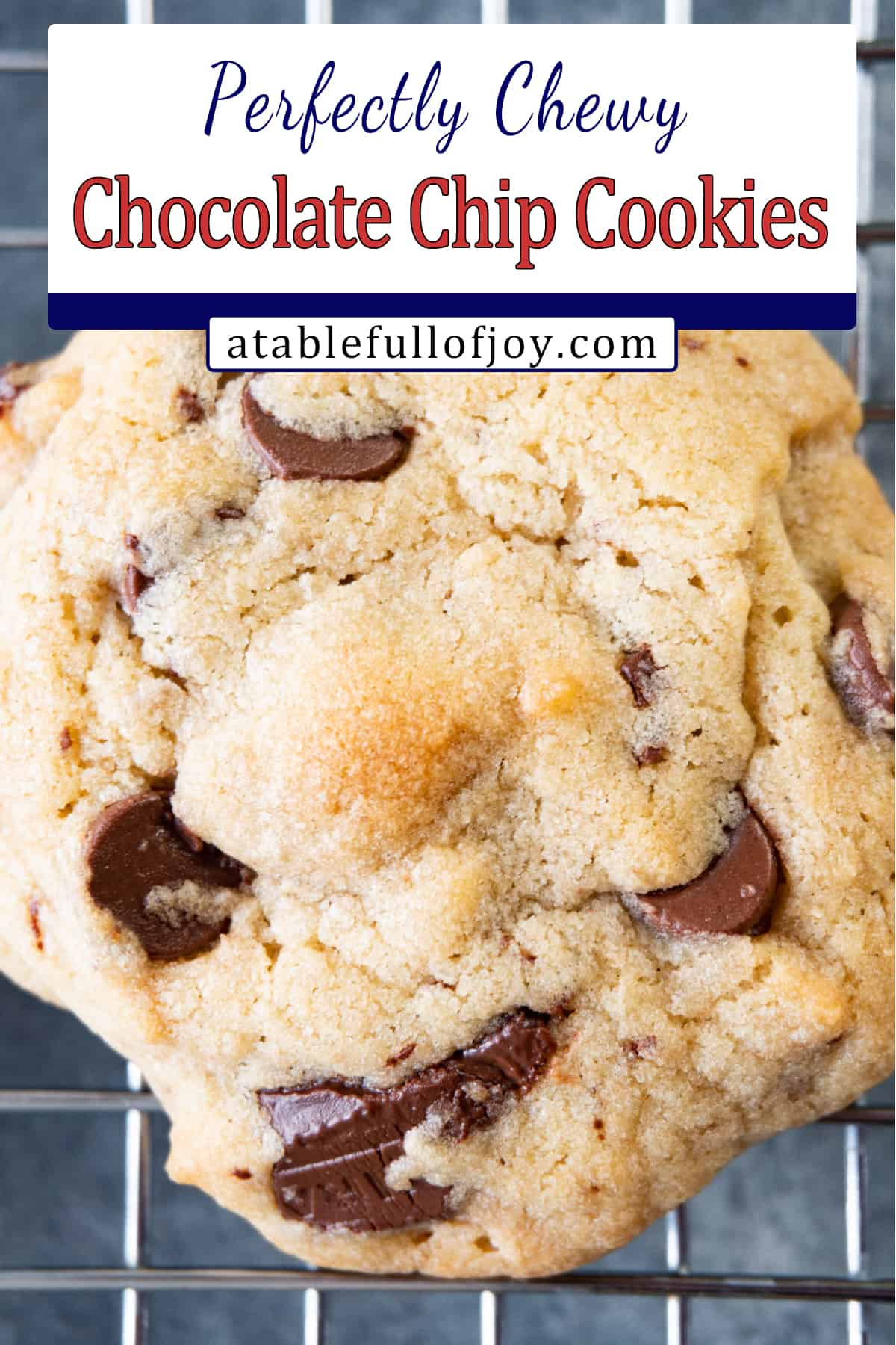chocolate chip pudding cookies recipe pinterest pin