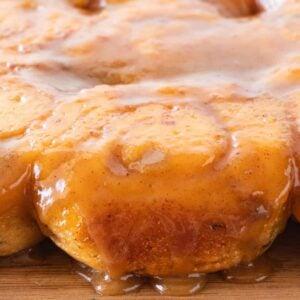 Sticky bun featured image