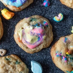 Lucky Charms Cookies featured image