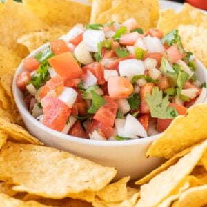 best pico de gallo featured image