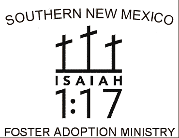 Southern New Mexico Foster Adoption Ministry
