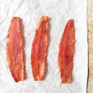 turkey bacon featuered image