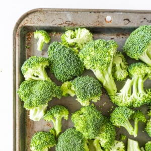 how to freeze broccoli featured image